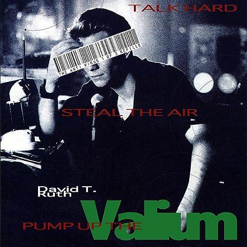 Pump Up the Valium (The Anti Virus 1 of 3 Refills) [Explicit] de David T. Ruth en Amazon Music - Amazon.es