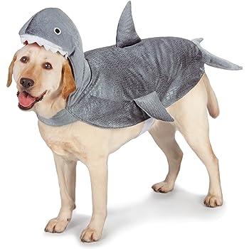 Rubies Costume Shark Fin Dog Costume Rubies Decor 580277/_M-L