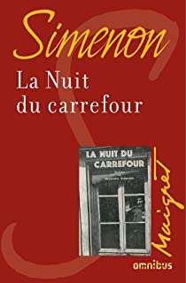 comprar comparacion La nuit du carrefour (French Edition)