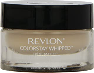 Revlon ColorStay Whipped Crème Makeup, Buff, 0.8 Fluid Ounce