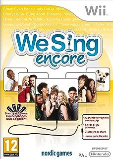 Best we sing encore Reviews