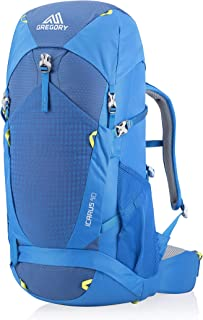Gregory Mountain Products Icarus 40 Liter Kid's Hiking Backpack