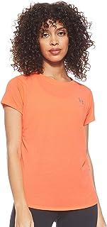 Under Armour Women's UA Streaker 2.0 Short Sleeve T-Shirt