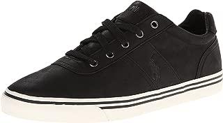 Polo Ralph Lauren Men's Hanford-Western Leather Fashion Sneaker
