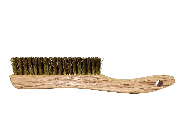 Osborn 54038 Plater's Fine Solid Wood Scratch Block Wire Ranking TOP7 w price Brush