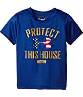 Under Armour Kids - UA PTH Short Sleeve (Little Kids/Big Kids)