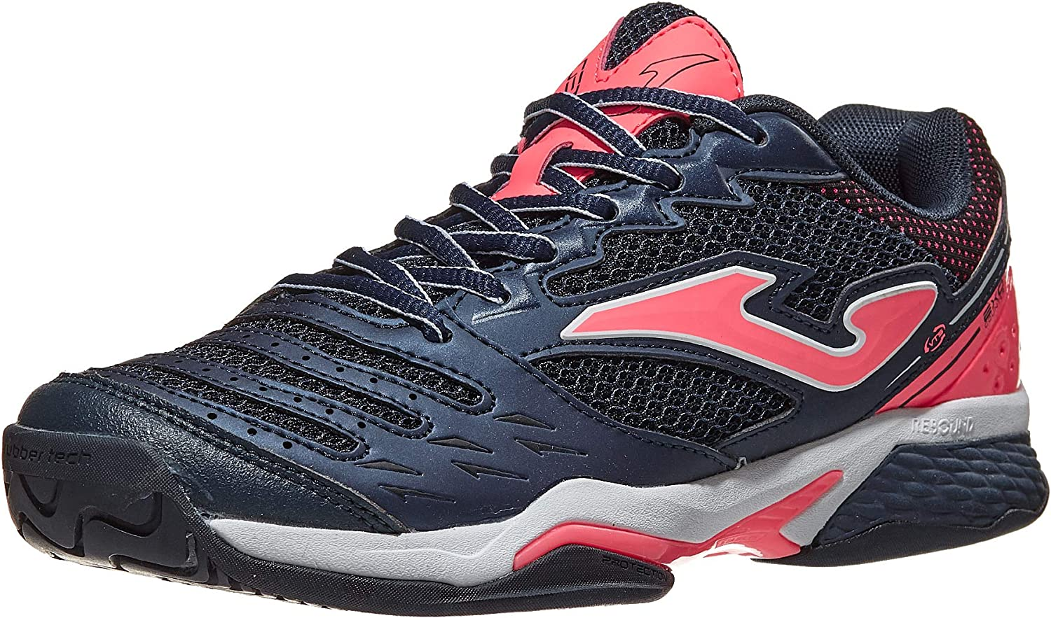 Joma Set Navy Pink Women's shoes