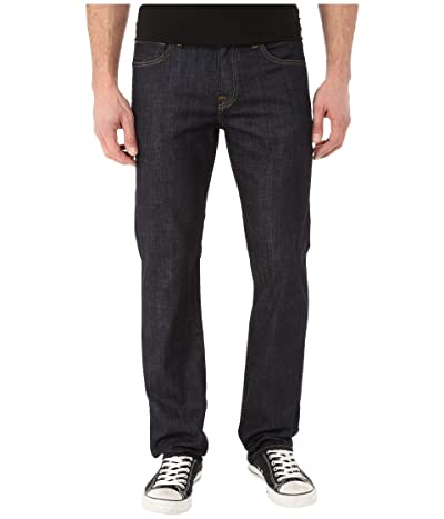 7 For All Mankind Carsen Easy Straight (Dark and Clean) Men