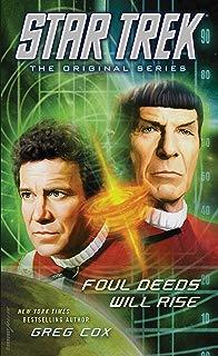 Foul Deeds Will Rise (Star Trek: The Original Series)