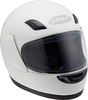 オージーケーカブト(OGK KABUTO)バイクヘルメット フルフェイス ZR-2 ホワイト (サイズ:FREE)