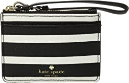 Kate Spade New York - Hyde Lane Stripe Mellody