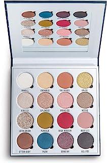 Revolution Beauty Make-up Obsessie X Rady Dusk Schaduwpalet, 0,24 kg