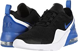 Black/Game Royal/White