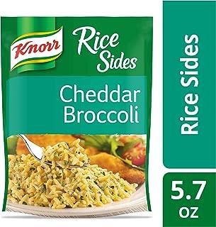 Knorr Rice Side Dish, Cheddar Broccoli, 5.7 oz