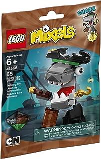 LEGO Mixels 41566 Sharx Building Kit