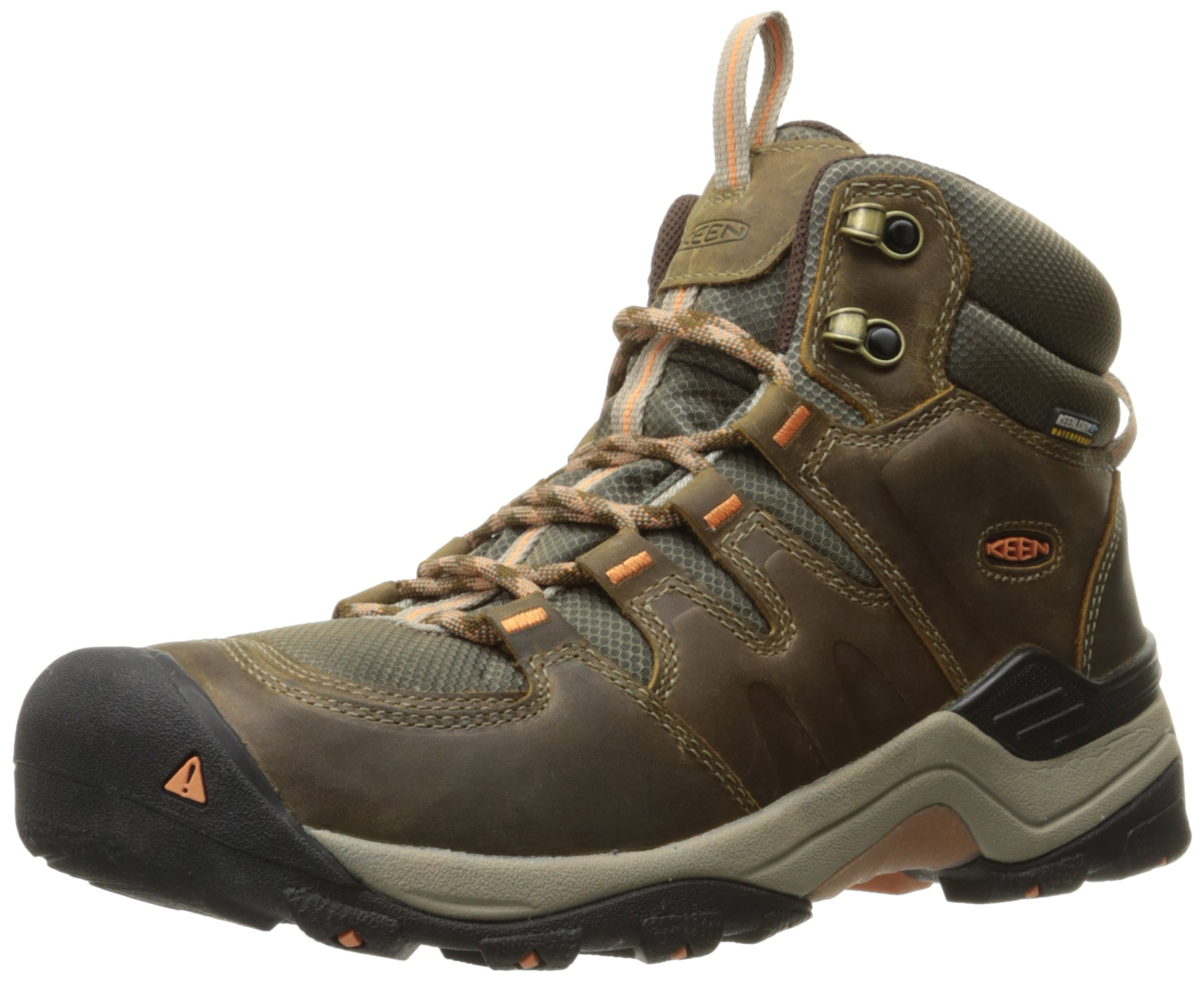 Keen Womens Gypsum Stock Coral