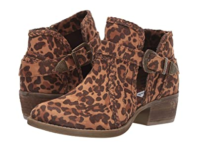 Not Rated Percy (Leopard) Women