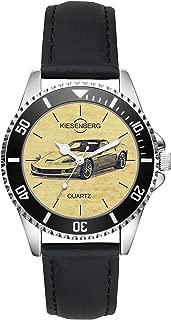 Watch - Gifts for Corvette Fan L-20737