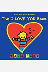 The I LOVE YOU Book Kindle Edition