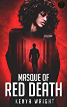 Masque of Red Death: An Interracial Mystery Romance