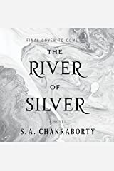 The River of Silver: Tales from the Daevabad Trilogy: 4 Audio CD
