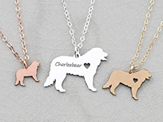 Best bernese mountain dog necklace Reviews