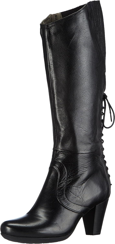 Marc Women Boots Elle Black 1.494.07-03 100