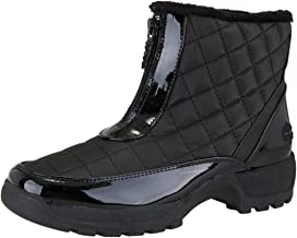 totes Women's Slope Waterproof Winter Snow Boot