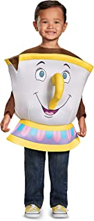Endless Road Chip Deluxe Toddler Costume Beauty and The Beast 20156