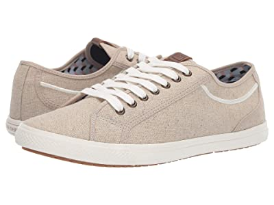 Ben Sherman Chandler Lo (Natural Linen) Men