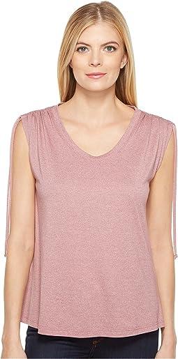 Juliette Tie Shoulder T-Shirt