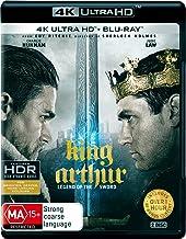 King Arthur: Legend Of The Sword (4K Ultra HD + Blu-ray)