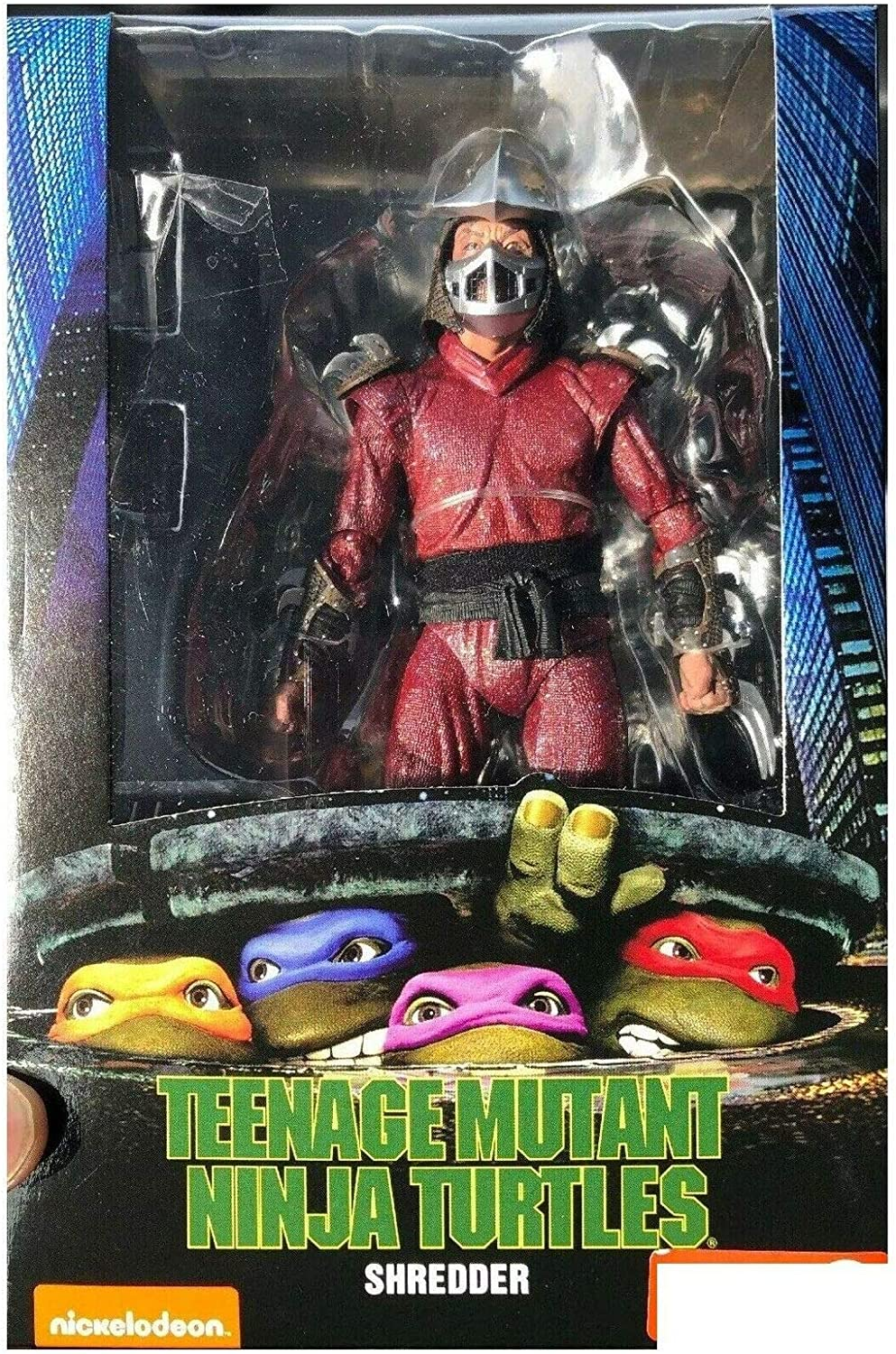 Cheap mail order shopping NECA 634482541098 NECA54109 Max 72% OFF Action Figure