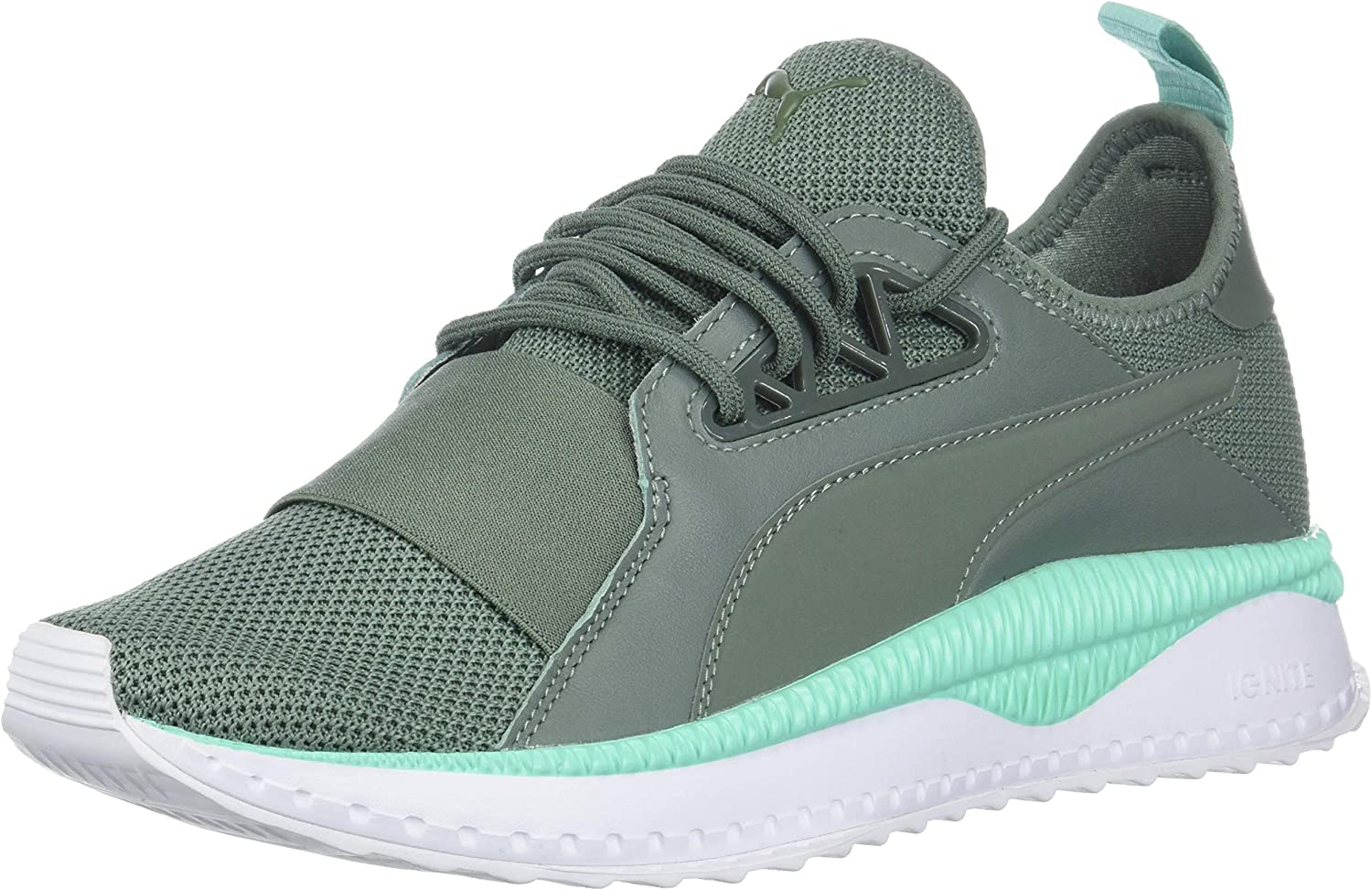 PUMA Womens Tsugi Apex Jewel Sneaker