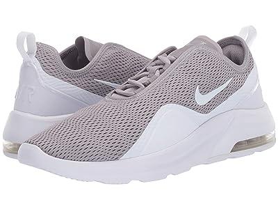 Nike Air Max Motion 2 (Atmosphere Grey/White) Men