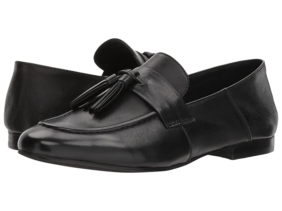 3fc0cababbe Steve Madden Beck (Black Leather) Women s Shoes - 4324962 8 5 M by Steve  Madden