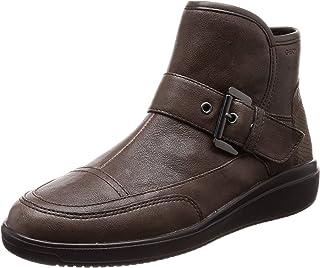 Amazon Para Zapatos Botas Complementos esGeox MujerY 80OnwPk