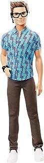 Barbie - Muñeca Ken superespía (Mattel DHF19)