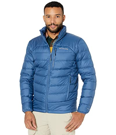 Columbia Autumn Parktm Down Jacket (Night Tide) Men