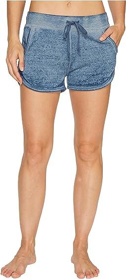 Gretta Dophin Shorts