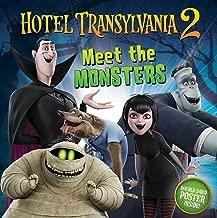 Meet the Monsters (Hotel Transylvania 2)