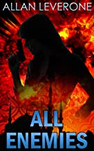 All Enemies (Tracie Tanner Thrillers Book 2)