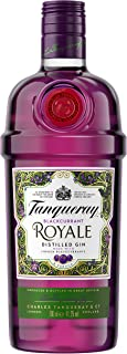 Tanqueray Blackcurrant ROYALE Distilled Gin 41,3% Vol. 0,7l - 700 ml