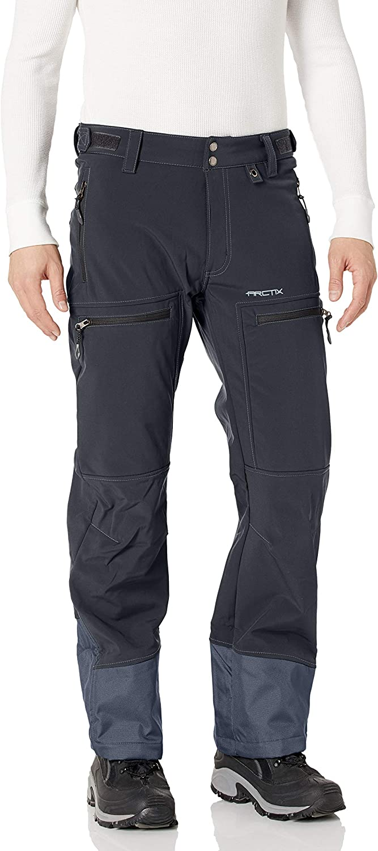 ARCTIX Mens Duke Vulcan Softshell Pants