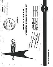 Saturn ib mission plan and technical information checklist, volume ii