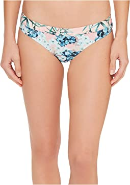 Nicole Miller La Plage by Nicole Miller Chrissy Bikini Bottom