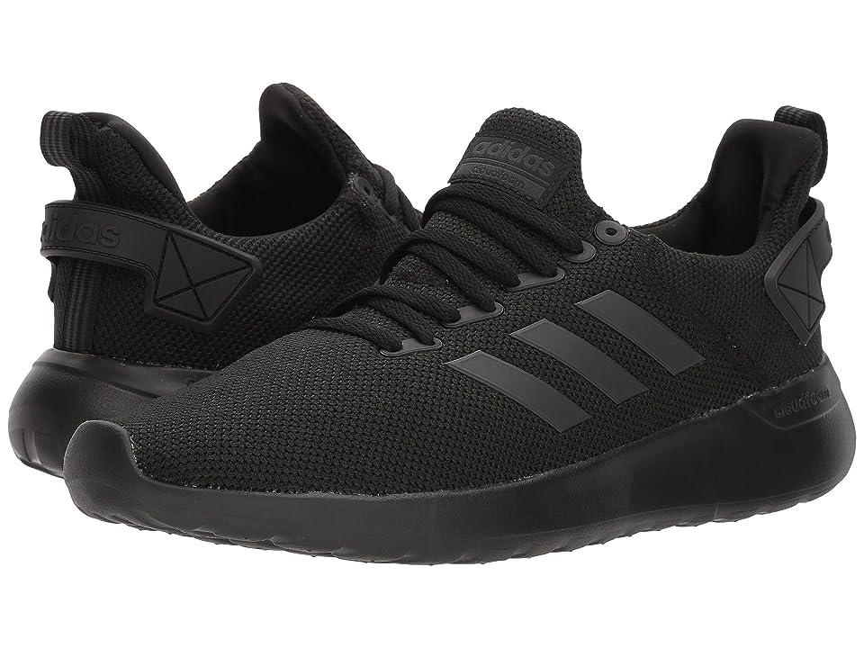 adidas Cloudfoam Lite Racer BYD (Black/Carbon/Black) Men