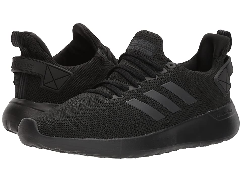 adidas Cloudfoam Lite Racer BYD (BlackCarbonBlack) Men's Running Shoes