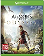 Best Assassins Creed Odyssey (Xbox One) Review
