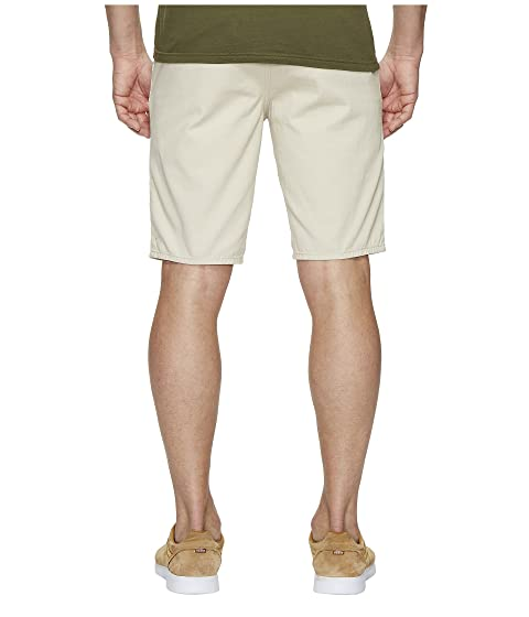 de Chino Shorts Quiksilver avena Everyday Light T47qI7CHwx